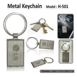 Metal Key Chain 501