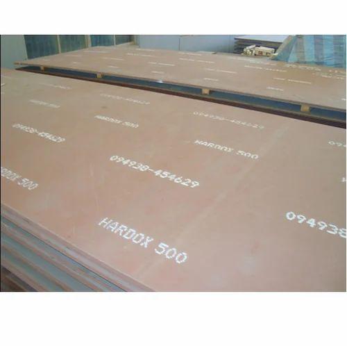 Swebor 400 Plates