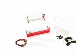 Maxi Vertical Gel Electrophoresis Unit (SDS - PAGE Apparatus)
