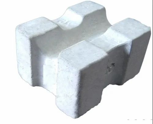 Scaffolding Materials and Accessories - Concrete Cover Block