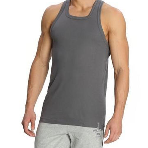 34009c17eca1a1 Jockey Grey Men  s Vest