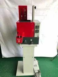 Double Head Glue Sealing Machine