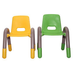 The Volver Engineering Plastic Kids Chair (VJ-310)