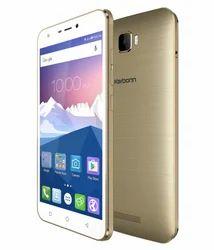 Champange Karbonn Mobile Phone, K9 Viraat, Memory Size: 8 GB