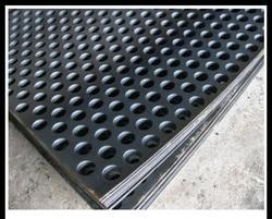 Rectangular Steel Sheets, Thickness: 0-1 & 1-2 mm