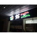 LED ACP Sign Board