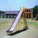MS Playground Slide