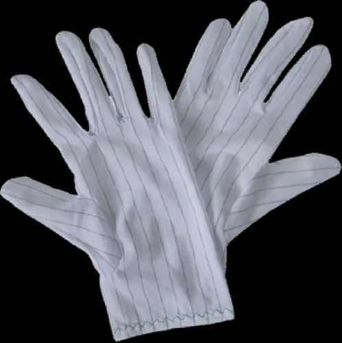 Antistatic Lint Free Gloves