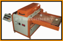 Semi Automatic UV Curing Machine