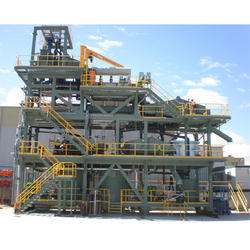 Tin Ore Processing Plant