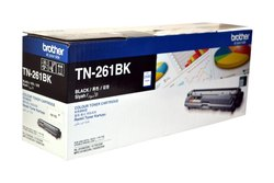 TN-261BK Brother Toner Cartridge