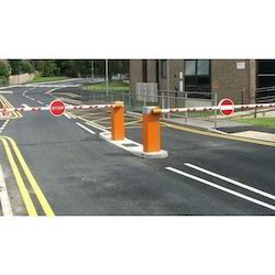 Electrical Barrier Gate