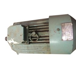 AC Motor 5 HP Motor Repairing Service, Local