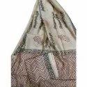 Ladies Designer Printed Cotton Saree