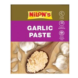 Nilon's Ginger Garlic Paste 22g, Packaging Type: Pouch
