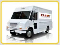 Business Express Service