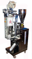 50 GM & 100 GM Spices Packing Machine