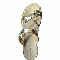Golden Ladies Footwear