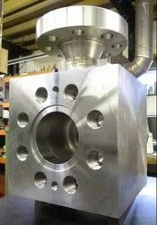 Titanium Alloy Forgings