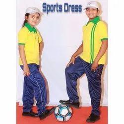 Children Sports Dress