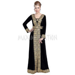 New Moroccan Wedding Gown