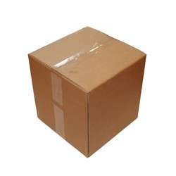 Heavy Weight Corrugated Boxes