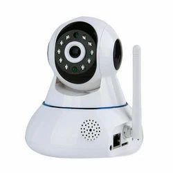 CP Plus WiFi CCTV Camera