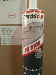 Teroson PU 9108 PU Adhesives Sealants