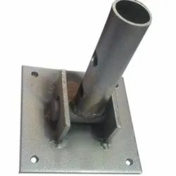 Scaffolding Base Plate at Best Price in India