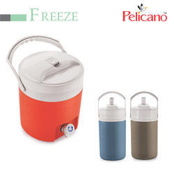 Insulated Water Jugs