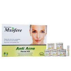 Mxofere Anti Acne Facial Kit