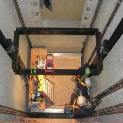 Elevator AMC Services