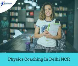 Physics Coaching
