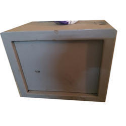 15 X 15 X 15 Inch Steel Locker