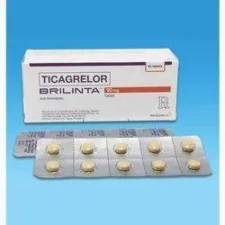 90mg Brilinta Tablet