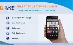 Electricity Bill Payment Wallet Bharat Bill Payment