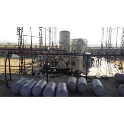 Bio CNG Compressor