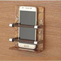 K 401 Acrylic Mobile Stand