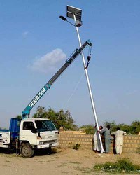 LED Street Light Services