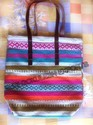 Sge Hand Woven Ladies Cotton Bags