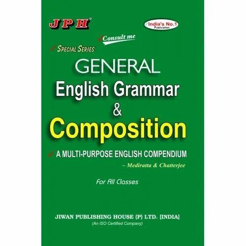 General English Grammar Book