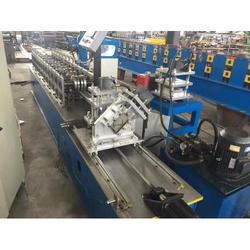 C Stud & U Track Roll Forming Machine