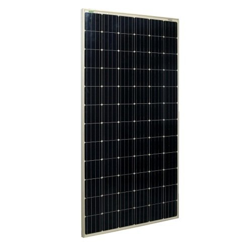 Waaree Aditya Series WSM-330 330 Watt Solar Panel