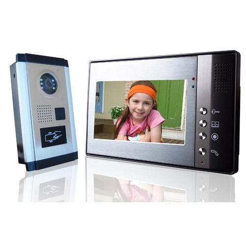 Video Door Phone  sc 1 st  IndiaMART & Video Door Phone at Rs 9575 /piece | Video Door Phone | ID: 10881133548