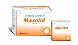 Lenozolid Tablets