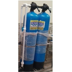 Carbon Filtration Systems
