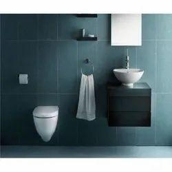 Ceramic White Sanitary Ware