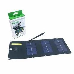 Waaree Solar Mobile Charger, Capacity: 10000 Mah