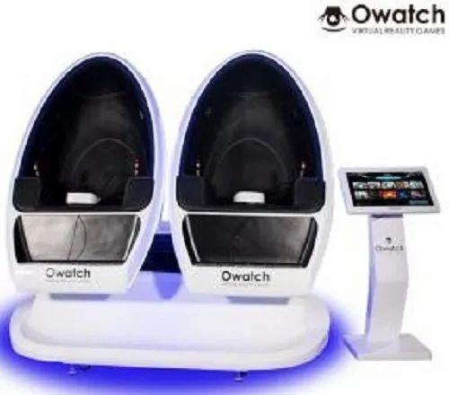OS2002 VR Chair