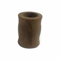 Teak Sandstone Flower Vases